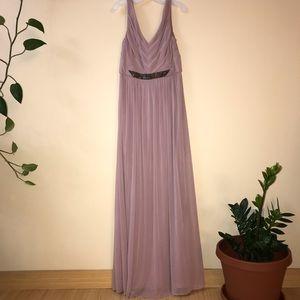 Junior David's Bridal Dress